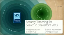 Custom Security Trimming for Search in SharePoint 2013
