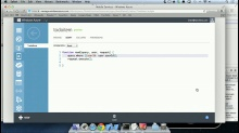 Learn Mobile Services on iOS with Brent Simmons – Part 2