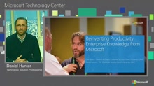 2016-17-02 Enterprise Knowledge from Microsoft