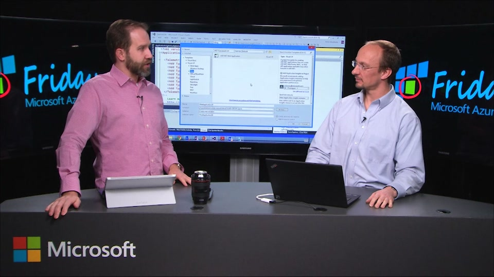 Instrumenting your Web API using Application Insights with Victor Mushkatin