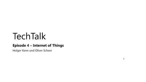 Episode 4 - Internet of Things