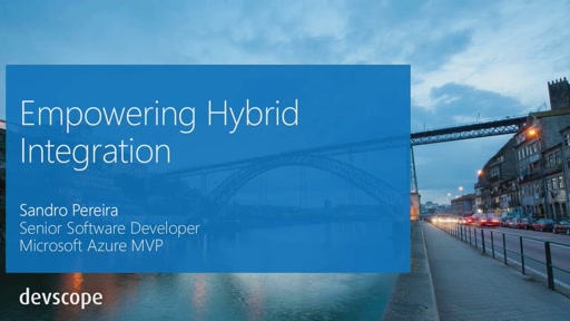 Empowering Hybrid Integration