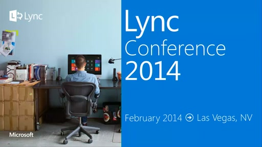 What's New with Lync Windows 8 Client