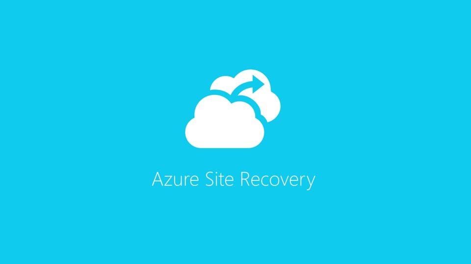What is Azure Site Recovery?
