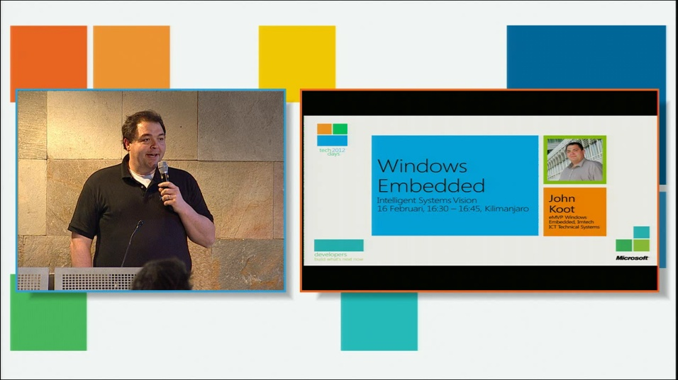 Developing Windows Embedded Compact 7 Solutions
