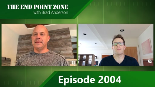 The Endpoint Zone with Brad Anderson 2004 - Working from home