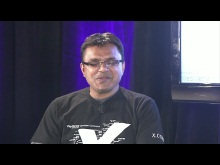 CodeMash 2011: PayPal - What's new in eCommerce with Rasesh Shah
