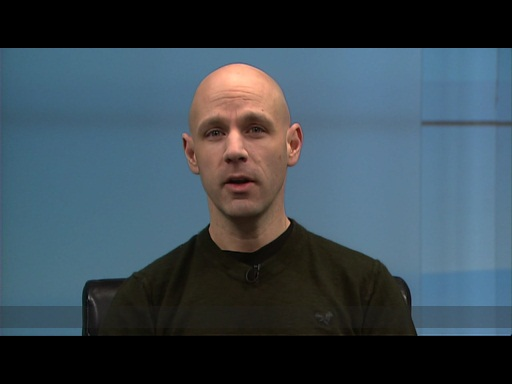 Silverlight TV 63: Exploring National Instruments' App Using Data and Business Features