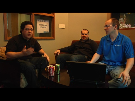 Cloud Cover Episode 35 - Happy Birthday Windows Azure!