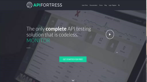 Conversations with Startups: API Fortress