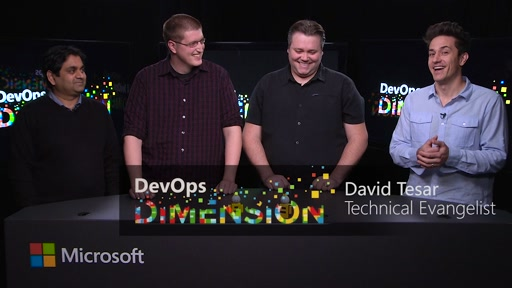 1 | Shift to DevOps Inside MSFT: An engineer's perspective