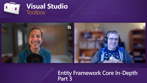 Entity Framework Core In-Depth Part 3