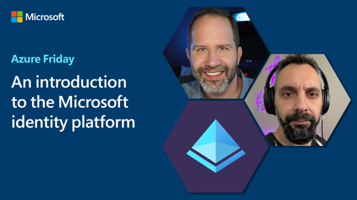 An introduction to the Microsoft identity platform