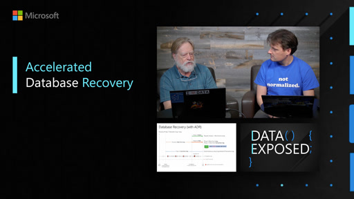 Accelerated Database Recovery | Data Exposed
