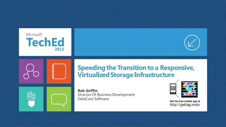 Private Cloud Design and Management: Speeding the Transition to a Responsive, Virtualized Storage Infrastructure
