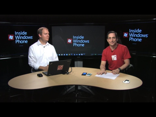"Inside Windows Phone #28 | ""The"" Jeff Wilcox"