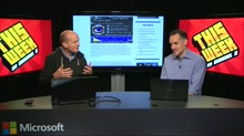 TWC9: New Unified Tech Event, CH9 WP8 & 360 App's, Node.js for Visual Studio and more
