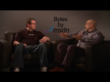 Bytes by MSDN: Thomas Robbins and Clark Sell discuss Windows Azure Tips