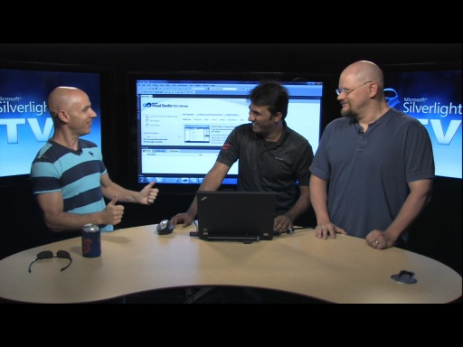 Silverlight TV 82: Custom Markup Extensions