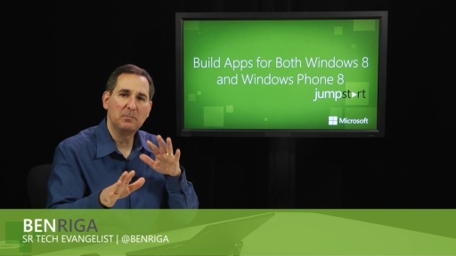 Building Apps for Both Windows 8 and Windows Phone 8: (01b) Comparing Windows 8 and Windows Phone 8, Part 2