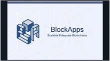 BlockApps on Azure – Rapid Development of Ethereum Enterprise Blockchain Applications