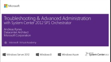 (Module 8) Troubleshooting & Advanced Administration