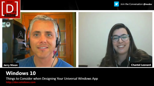 Windows 10: Things to Consider when Designing Your Universal Windows App