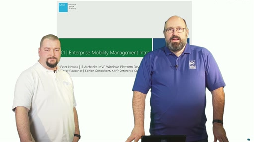 01 | Enterprise Mobility Management Intro - Video 2