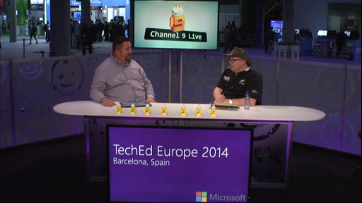 Store Changes and Partners in Azure