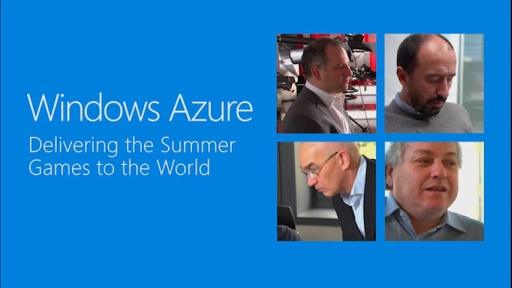 Windows Azure Case Study - Olympics/DeltaTre