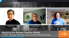Applying the Release Pipeline Model to Better Manage Windows Server and the Microsoft Cloud