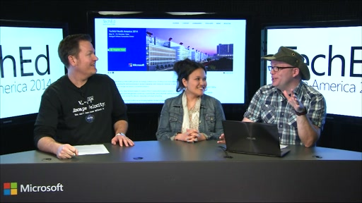 TechEd Countdown Show: The One with Certification