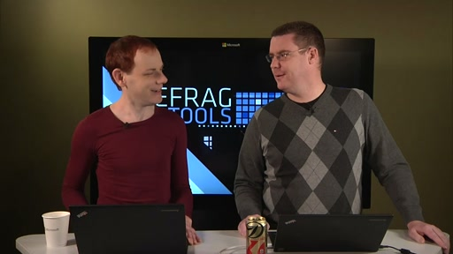 Defrag Tools: #74 - Windows 8.1 - Frame.GetNavigationState Crash