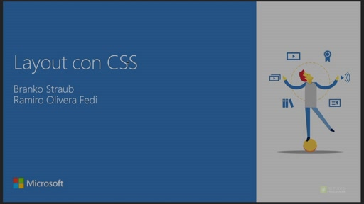 Layout con CSS