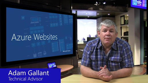 Azure: Websites