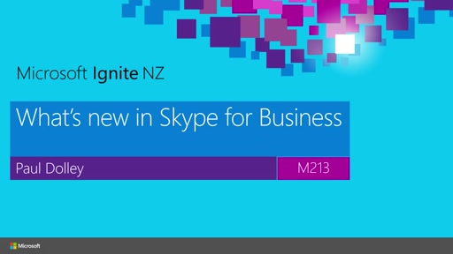What's new in Skype for Business