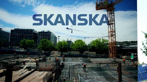 Skanska USA: Visual Studio & Azure