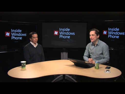 Inside Windows Phone #30 | Arturo Toledo is back