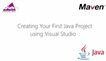 Developing Java Applications   Creating Your First Project