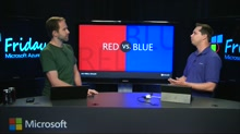 Red vs. Blue - Internal security penetration testing of Microsoft Azure