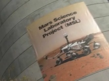Channel 9 on Mars: Inside the Mars Exploration Mission - Past, Present and Future