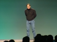 PDC 1996 Keynote with Bob Muglia and Steve Jobs