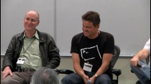 Lang.NEXT 2012 Expert Panel: Web and Cloud Programming (and more)