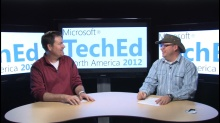 Countdown to TechEd North America 2012: Luncheons, Meetups, and Family Tips