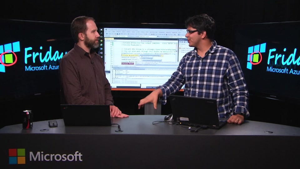 Azure Rate Card and Billing APIs with Moinak Bandyopadhyay