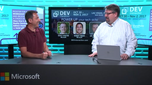 DEVintersection Countdown Show on the Fundamentals of DevOps with Robert Green