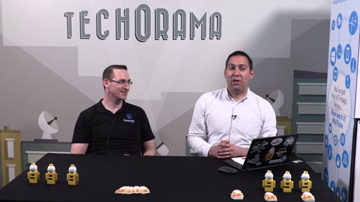 Udi Dahan at Techorama 2016