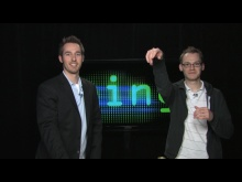 Ping 95: Microsoft Atlanta, Kodu, Kinect HACK, KEXP to the Cloud