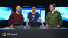 Episode 139: Exploring the New Azure Portal