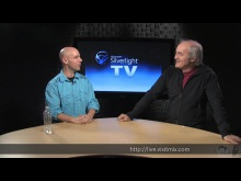 Silverlight TV 67: Bill Buxton Talks about Speed Dating at MIX11
